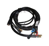 Промежуточный соединительный кабель-жгут PROMIG 2/3 70-10-G, Kemppi, 6260326