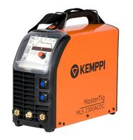 Сварочный аппарат MasterTig MLS 2300 AC/DC, KEMPPI, 6162300