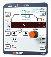 Панель управления MTX, KEMPPI, 6116005