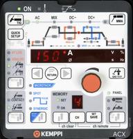 Панель управления KEMPPI ACX, 6162804