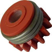 Подающий ролик 1,0/1,2, красный, U-образная канавка, Kemppi, 3133960