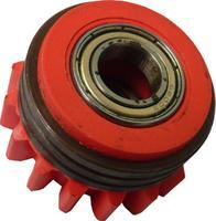 Подающий ролик 1,0/1,0 с шариковым подшипником, красный, Kemppi, 3138650