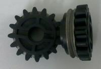 Подающий ролик приводной, с насечкой 2,4/1KFM2/4, черный, Kemppi, W001065