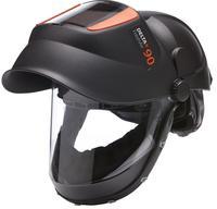 Сварочная маска DELTA+ Freshair (Сварка/Шлифовка), Kemppi, 9873068