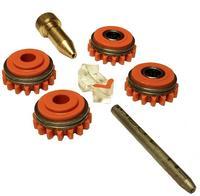 Комплект роликов к проволокоподающему устройству MC/FC 1.2 WFS GT04 №1, Kemppi, F000265