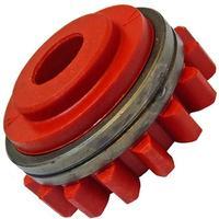 Подающий ролик приводной 1,0, красный, Kemppi, W001067