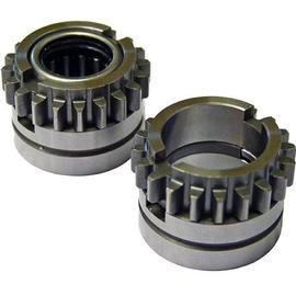 Комплект подающих роликов D20/с насечкой 1,6, Kemppi, W006608