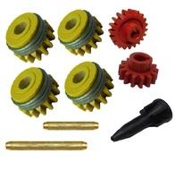 Комплект к проволокоподающему устройству AL U1.2/1.6 WFS SL500 KIT, Kemppi, F000294