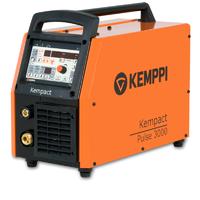 Сварочный полуавтомат KEMPPI Kempact Pulse 3000, 621830002