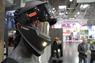 Сварочная маска с подачей воздуха GAMMA GTH3, Kemppi